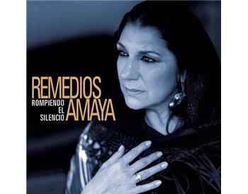 Remedios Amaya - Rompiendo el silencio CD