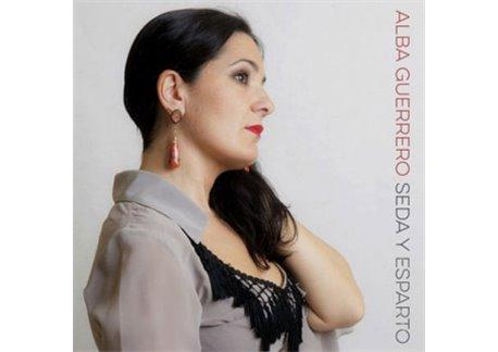 Alba Guerrero - Seda y Esparto