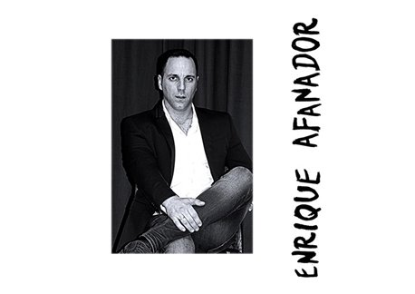 Enrique Afanador - Joven Cante Jondo vol 2