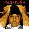 Paco Peña, En Estado de Gracia