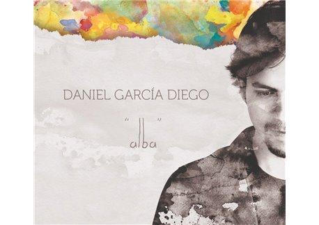 """Daniel García Diego """"Alba"""""""