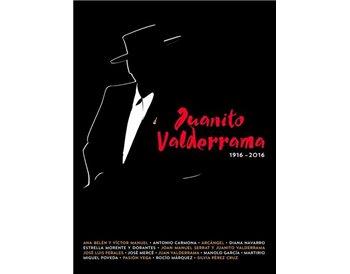 Homenaje Juanito Valderrama (CD + DVD)