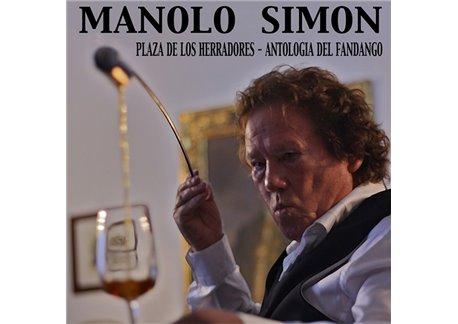Manolo Simón - Plaza de los Herradores - Antología del Fandango