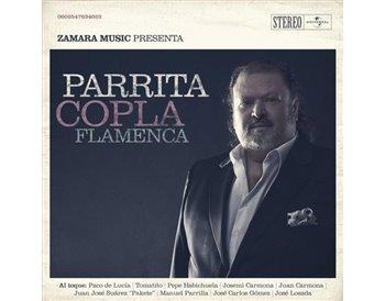 Parrita - Copla Flamenca