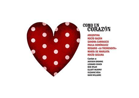 Como un Corazón - Flamenco