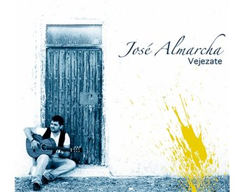 José Almarcha - Vejezate
