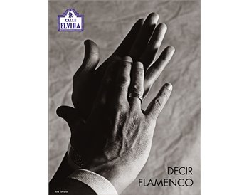 Revista Calle Elvira - Decir flamenco