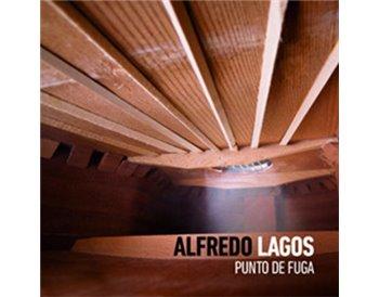 Alfredo Lagos - Punto de Fuga