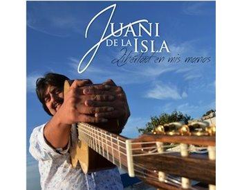 Juani de la Isla - Libertad en mis manos