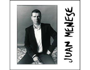 Juan Menese - Joven cante jondo Vol 1 (CD -EP)