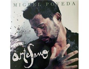 Miguel Poveda - ArteSano (Vinyl)