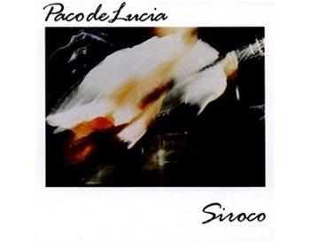 Paco de Lucía - Siroco (Vinilo)