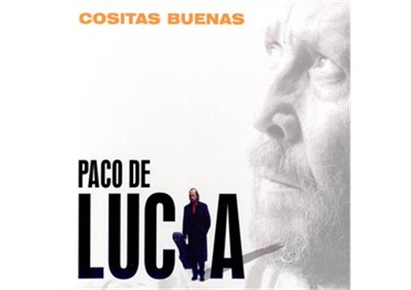 Paco de Lucía - Cositas buenas (Vinilo)