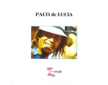 Paco de Lucía - Zyryab (Vinyl)