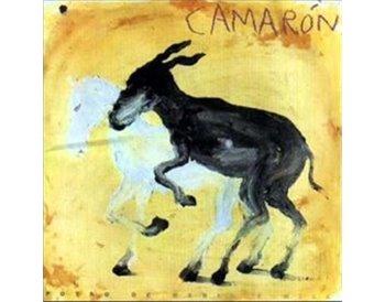 Camarón de la Isla - Potro de rabia y miel (Vinyl)