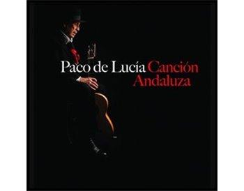 Paco de Lucía - Canción Andaluza (Vinilo)