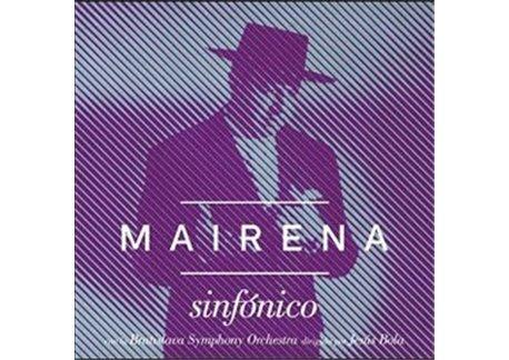 Antonio Mairena - Mairena sinfónico