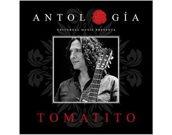 Tomatito: Antología 2015