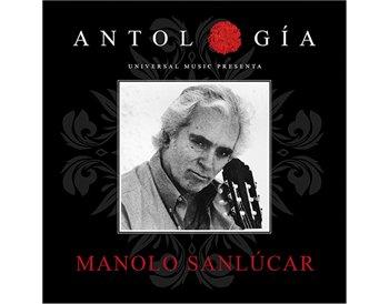 Manolo Sanlucar: Antología 2015 (2 Cd)