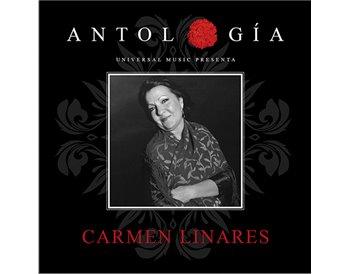 Carmen Linares: Antología 2015 (2 CD)