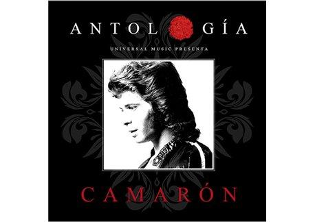 Camarón de la Isla: Antología 2015 (2CD)