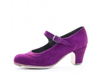 Flamenco Shoes Dolores