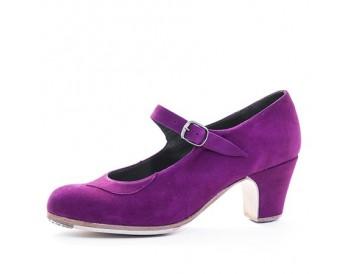 Zapatos de flamenco - Dolores