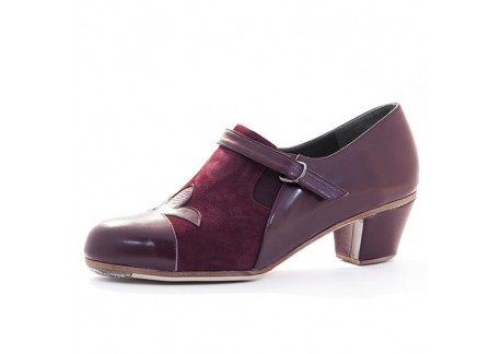 Flamenco men shoes
