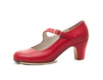 Zapatos de flamenco Gaditana
