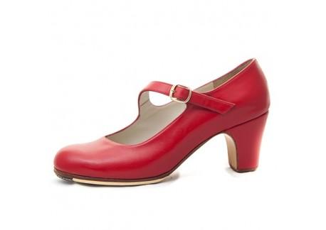 Flamenco Shoes Gaditana