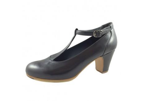 Zapatos de flamenco Rumba