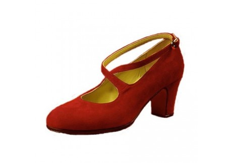 Flamenco Shoes Zambra