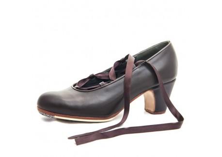 Zapatos de flamenco Alma
