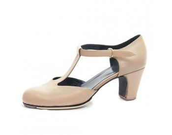 Zapatos de flamenco Belén