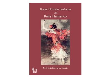 Breve Historia Ilustrada del Baile Flamenco