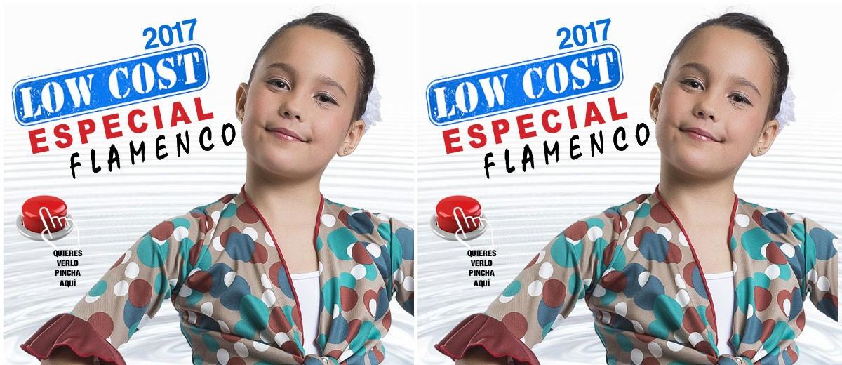 Low Cost - Vestuario Flamenco Happy Dance