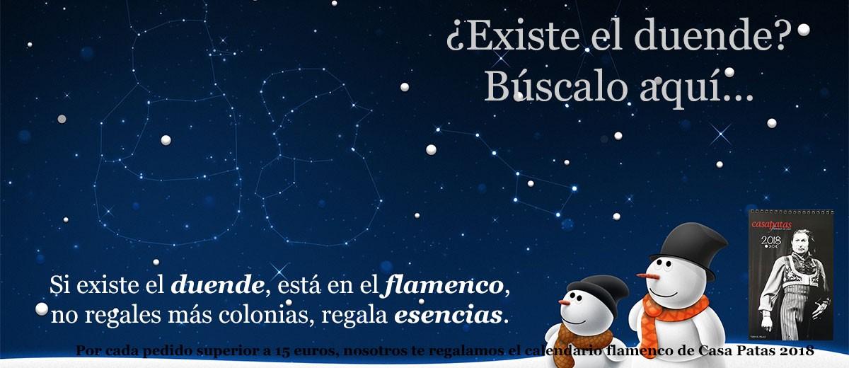Regala Flamenco - (calendario flamenco gratis)